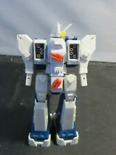 Miniature Robotech SDF-1 Battle Fortress 6 inch Matchbox Figure 1985
