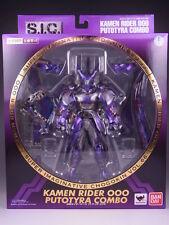 S.I.C. Kamen Rider OOO Putotira Combo Action Figures Japan Anime Bandai