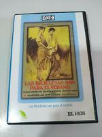 Las Bicicletas son para el Verano Jaime Chavarri - DVD - REGION 2