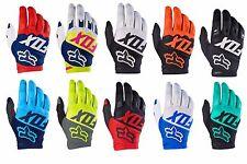 2017 Fox Racing Mens Dirtpaw Race Gloves ATV MX Off Road Motocross 17291
