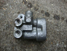 Subaru Forester GLS 2.0 Petrol 98  Brake Valve Regulator Compensator