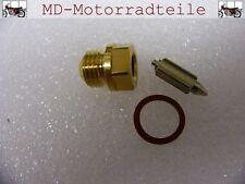 Honda CB 750 Four K0 K1  K2 1969 - 1972 Schwimmernadelventil 16011-375-004 E-26