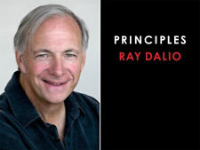Principles : Life and Work by Ray Dalio (2017, eBooks)