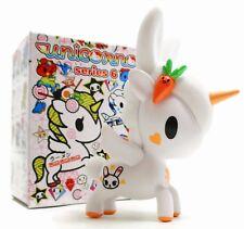 "Tokidoki UNICORNO SERIES 6 USAGI 3"" Mini Vinyl Figure Toy Opened Blind Box"