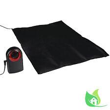 Alarmanlage  Trittmatte Kontaktalarm 120 dB Alarm Durchgangsmelder Alarmmatte