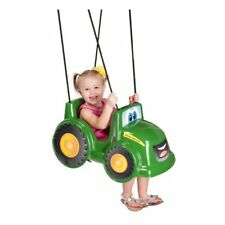 John Deere Johnny Tractor Toddler Swing, Green