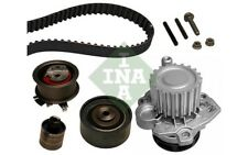 INA Bomba de agua kit correa distribución Para VW GOLF SEAT 530 0405 30
