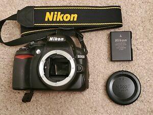 Nikon D3100 14.2MP Digital SLR Camera - Great for Beginners!