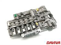 2010 Audi Q7 3.0 TDI quattro Diesel Gear Selector Shifter In Gearbox Unit