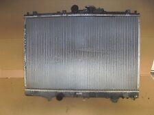 MITSUBISHI SHOGUN PININ 2001 2.0 16V MANUAL WATER RADIATOR