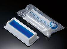 Solution Basin or Reagent Reservoir (50ml, Sterile, Individually Wrapped,100/pk)