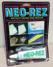 Neo Rez Wetsuit Repair And Sealer 2 oz.