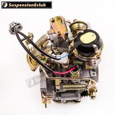 Carburetor Carb Fits for Nissan 720 Pickup 2.4L Z24 1983-1986 & Caravan 1986-