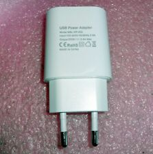USB Power Adapter 5V 2,4A max. // USB - Charger