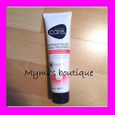 Crème MAINS Avon Care INTENSIVE RELIEF pour les peaux très sèches ou délicates