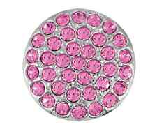 Ginger Snaps™ Ritzy-Rose Jewelry - Buy 4, Get 5Th $6.95 Snap Free