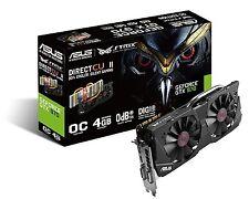Asus GTX970 Nvidia 4 Go GDDR5 STRIX-DC2OC-4GD5