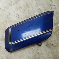 78-79 HONDA GOLDWING 1000 GL1000 RIGHT SIDE COVER PANEL COWL FAIRING