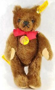 "Steiff 7"" Original Teddy Bear No. 0206/18"