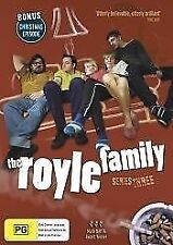The Royle Family : Season 3 (DVD, 2007) Region 4 Used Like NEW with Free Postage