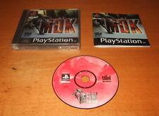 MDK für Playstation PS1