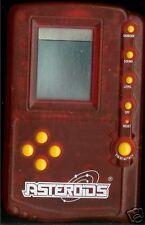 MGA ASTEROIDS ELECTRONIC HANDHELD ATARI ARCADE LCD GAME MINI CLASSIC POCKET TOY
