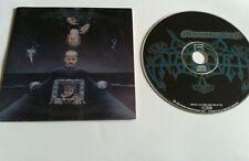 Enslaved - Monumension promo cd progressive black metal rare