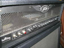 Peavey Valveking VK100'100 WATS TUBE POWER'' CLEAN TO HEAVY DISTORTION AWESOME