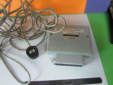 HP 10563A MATERIAL SENSOR HEWLETT PACKARD ?? AS IS BIN#31-49