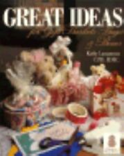 Great Ideas for Gift Baskets, Bags, and Boxes by Kathy Lamancusa 1992 VG