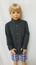 NWT Exclusive Masterpiece Doll Princess And The Pea Re-dressed As A Boy 48""