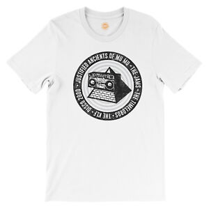 Pyramid Blaster KLF T-Shirt - vintage style 90s Acid House
