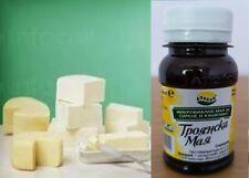 Traditional natural liquid animal calf cheese making rennet feta Exp. 2022