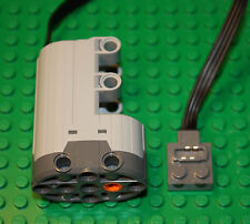Lego Technic Technik 1x Power Functions Servo Motor 9 V 88004 aus 9398 -  42030