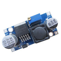 5PCS DC-DC buck adjustable step-down Power Supply Converter module LM2596