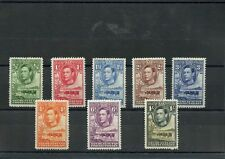 BECHANALAND PROTECTORATE 8 MH mint stamps