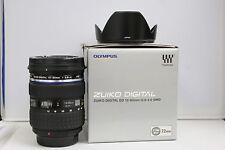 Olympus Zuiko Digital 12-60 mm F/2.8-4.0 SWD ED Lens For Four Thirds