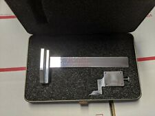 Qiee Metrology Lab General Electric Avionic Controls Height Gauge Award Collect