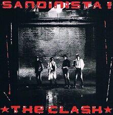 THE CLASH Sandinista! Triple LP Vinyl NEW 2017