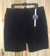 Charter Club Womens Bermuda Shorts Size 16