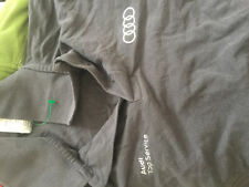 AUDI DOMINICAN REPUBLIC     golf polo shirt adult   men's SMALL