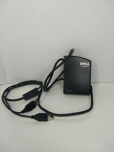 Dell Logitech Cordless Mouse and Keyboard Receiver C-BB3 DUAL