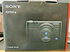 NEW Sony Cyber-shot DSC-RX100 VII Camera DSCRX100M7 - USA Model