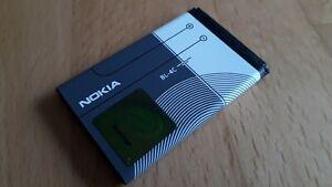 NEU Akku BL-4C für Nokia 2600 / 3650 / 6131 / 6300 / E50 / N70 / C2-05 / X2 ...