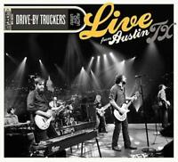 Drive-By Truckers - DRIVE-BY TRUCKERS - LIVE FROM AUSTIN TX/2SET (1 CD)