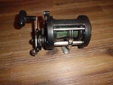 Vintage SHIMANO Triton SpeedMaster (super high speed) Level Wind Reel- Japan
