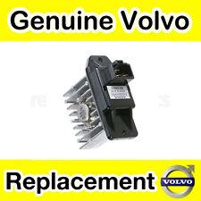 Genuine Volvo S40, V40 (01-04) Heater Resistor