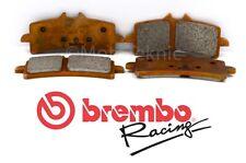 Sporting Brembo Set 8 BremsbelÄge Vorne Z04 Racing Yamaha Yzf1000 R1 Jahr 2007 Auto & Motorrad: Teile Bremsbeläge