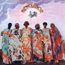 REVELATION-REVELATION-JAPAN MINI LP CD F56
