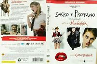 SACRO E PROFANO (2008) (Filth and Wisdom) DI MADONNA - DVD OTTIMO STATO - SACHER
